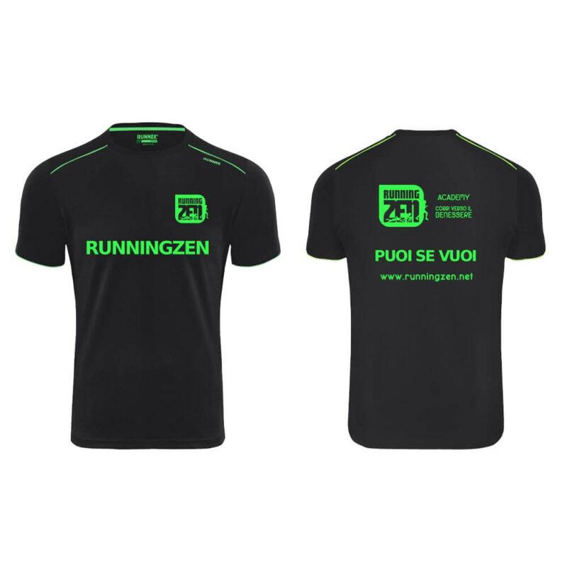 T-shirt-academy