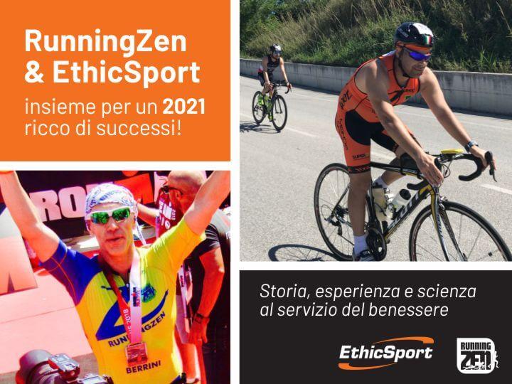 banner ethic sport